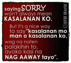 Friendship Quotes Tagalog Quotes Pinterest Quotes Friendship Inspiration Tagalog Quotes About Friendship