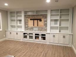 office built in. home office built in cabinet (7) d