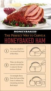 Ham Stands For Carving And Display How to Slice and Serve a SpiralSliced FireGlazed HoneyBaked Ham 93