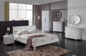 Stunning High Gloss White Bedroom Furniture Photos Resportus - Modern bedroom furniture uk
