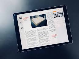 My Report How To Write A Killer Report With Pages For Mac And Ipad