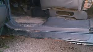 car door jamb. Rusted Out Door Jamb(rocker?) And Cab Corner-dsc_1009.jpg Car Jamb
