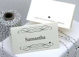 How To Create Table Tents In Word Folding Place Card Template Table Word Tent Margines Info