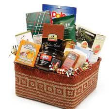 hamilton gift baskets and hers