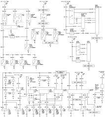 1989 dodge ram truck d100 1 2 ton p u 2wd 5 2l fi 8cyl repair guides wiring diagrams wiring diagrams desertes pinterest