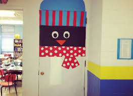 penguin door decorating ideas. Pin By Brennan Griffin On Winter In The Classroom Pinterest · Door Ideas Decorating Christmas Penguin