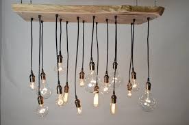 chandeliers with edison bulbs popular light bulb chandelier photo 1 of 6 intended for 16 decoration