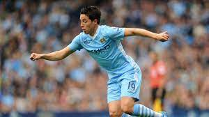 Former Manchester City and Arsenal star Samir Nasri confirms retirement  from football at the age of 34 - Eurosport
