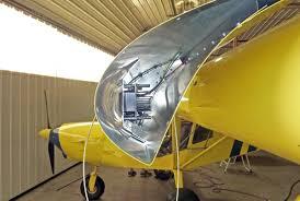 Wig Wag Landing Lights Led Light Emitting Diode Aircraft Lighting Systems Nav