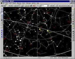 Free Star Chart Software Free Star Map