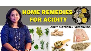 home remes for acidity in tamil