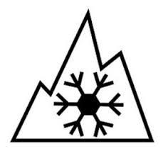 """Résultat de recherche d'images pour """"pictogrammes hiver"""""""