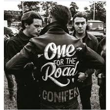 alex turner one for the road conifer leather jacket prev