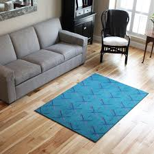 pdx area rugs portland oregon carpet rug airport for aquatic blue base coloured with wooden
