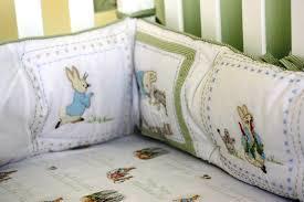 peter rabbit nursery bedding beatrix potter