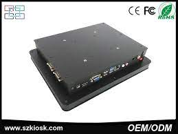 touch screen monitor manufacturer china