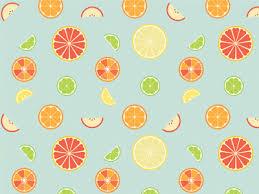 Fruit Pattern Classy Fruit Salad Pattern WIP By Aaron Miller Dribbble