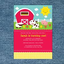 moo invitations farm birthday invitation printable barnyard birthday invitation
