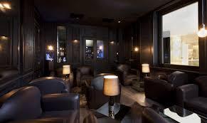 Hotel Des Champs Elysees La Maison Champs Elysees Paris Cigar Bar Paris The Cigar Bar
