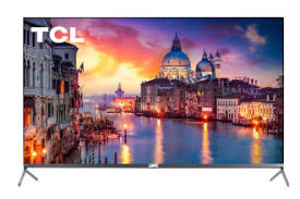 Televisions Tcl