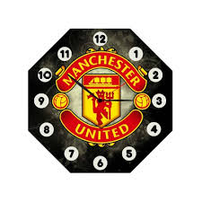 Maybe you would like to learn more about one of these? Manchester United Logo Custom Branded Wall Clock Konga Online Shopping