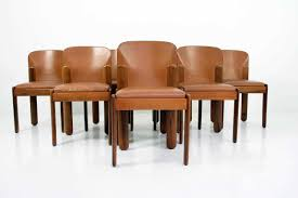 dining chairs contemporary leather dining room contemporary