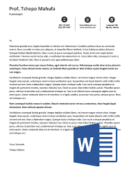 Templates Of Cover Letters For Cv Free Cv Cover Letters Elite Cv Professional Cv Services