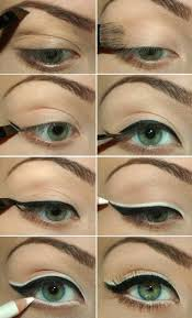 1940s makeup styles vine guide