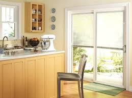 thermastar by pella by sliding patio door traditional kitchen thermastar by pella 10 series installation instructions