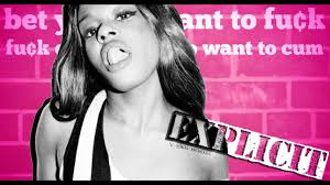 AZEALIA BANKS FT. LAZY JAY - 212 (OFFICIAL LYRICS VIDEO) - YouTube