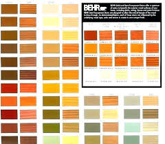 Lowes Stain Color Chart Fence Stain Lowes Loveinnice Com