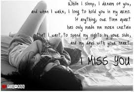 Miss You And Love You Quotes Magnificent Love Text Messages Quotes Poems And Sms 48 Love And Miss You Quotes
