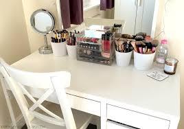 makeup desk chair best 25 tables ideas on vanity