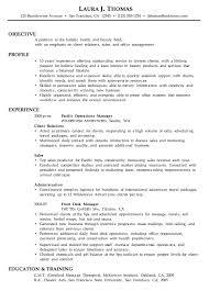 Sales Represenative Resume Example SlideShare