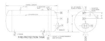 Water Pressure Tank Sizing Water Ionizer