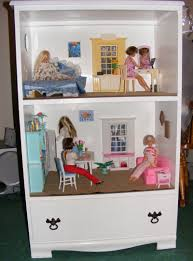 Dollhouses To Build Build A Barbie Doll House From A Wood .