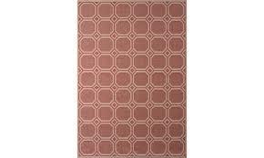 solarium mosaic terra cotta indoor outdoor area rug