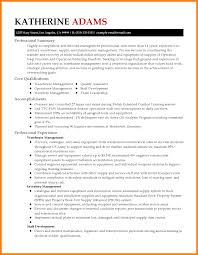 10 Summary Of Accomplishments How To Make A Cv