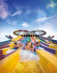 hurricane harbor arlington texas six flags hurricane harbor opens wahoo racer for 2014 theme park