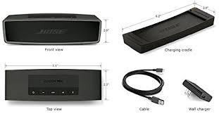 bose mini soundlink 2. bose soundlink mini bluetooth speaker ii soundlink 2