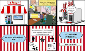 6 Commercial Storyboard Templates Doc Pdf Free Premium Templates