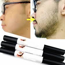 Профессиональная лицевая борода ручка для изменения <b>роста</b> ...