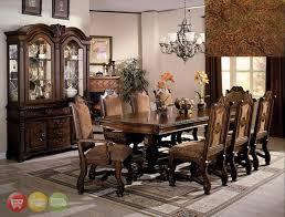 Neo Renaissance Formal Dining Room Set  EBay