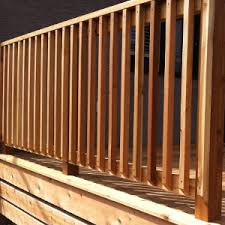 Types of deck railings Railing Systems Types Of Deck Railings Decks Rails Railings Decks Rails