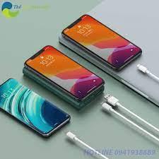 Pin sạc dự phòng kiêm sạc không dây 10000mAh Xiaomi ZMI WPB01 22.5W - Bảo  hành 1 tháng - Shop Thế Giới Điện Máy Thế giới điện máy - đại lý xiaomi