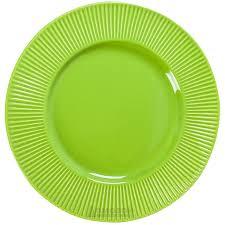 Купить <b>Тарелка HOME CAFE</b> обеденная зеленая 27см, керамика ...