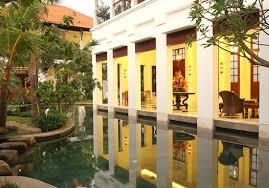 5 Bedroom Villa Seminyak Style Custom Design