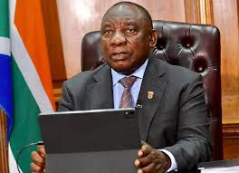 Cyril ramaphosa, president of the republic of south africa, speaks at the qatar economic forum, powered by bloomberg, with zain verjee, forum host and executive producer. Watch President Cyril Ramaphosa Delivers Covid 19 Update
