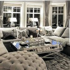 Luxury Living Rooms Furniture Best Inspiration Ideas