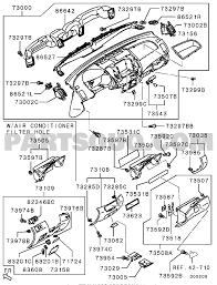 Mitsubishi parts online catalog mitsubishi parts online catalog 152 010d00206t